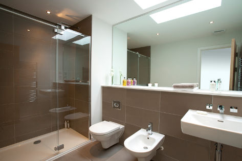 Dart Bathrooms Bathroom Kit Equipment Suppliers For South - Uk bathrooms